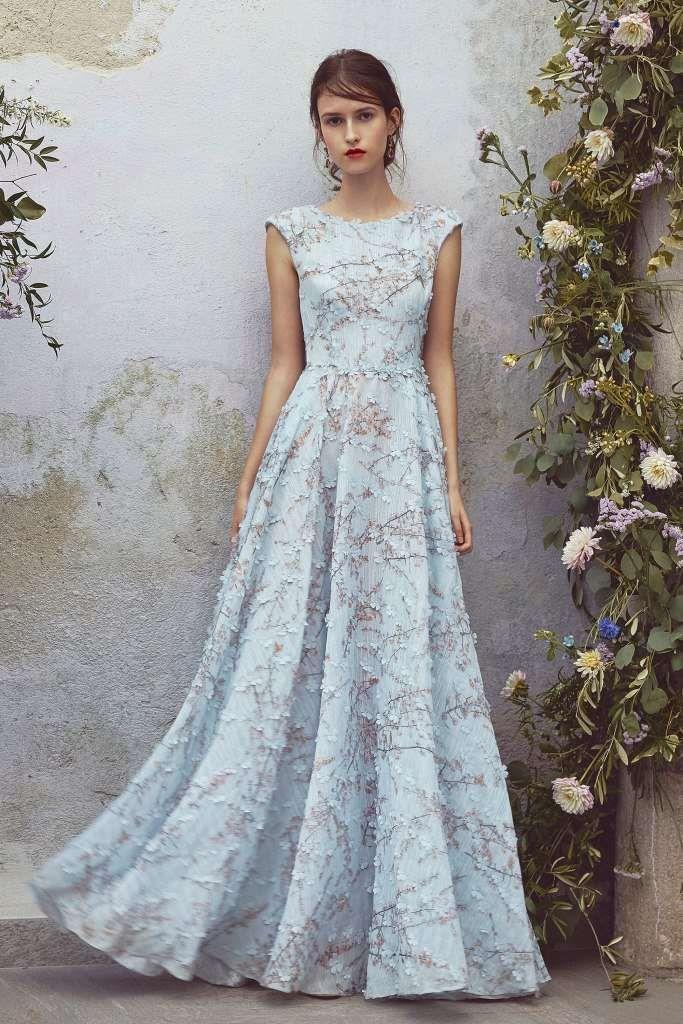 Abiti da sposa luisa beccaria 2015