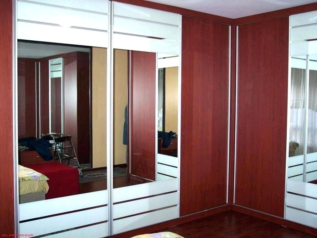 Narrow Sliding Wardrobe Doors Small Ikea Class Home Improvement Wardrobe Design Cupboard Design Small Bedroom Wardrobe