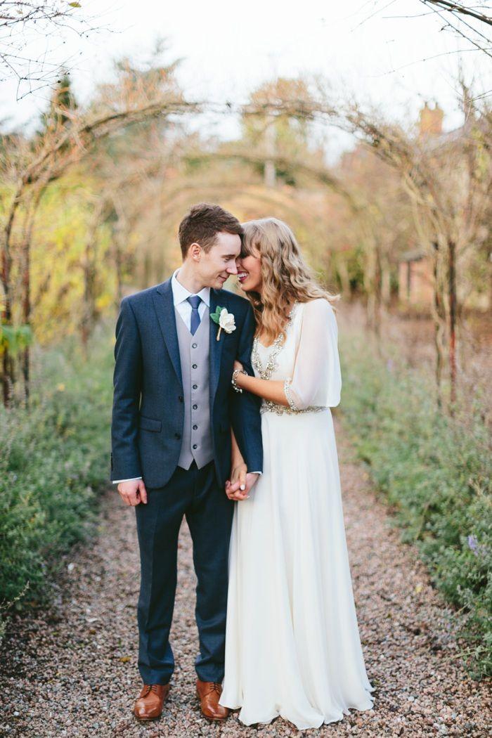 Jenny Packham Wedding dress Larchfield Estate Wedding Photographer
