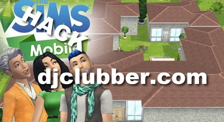 The Sims Mobile Cheats 2020 - Unlimited SimCash Hack