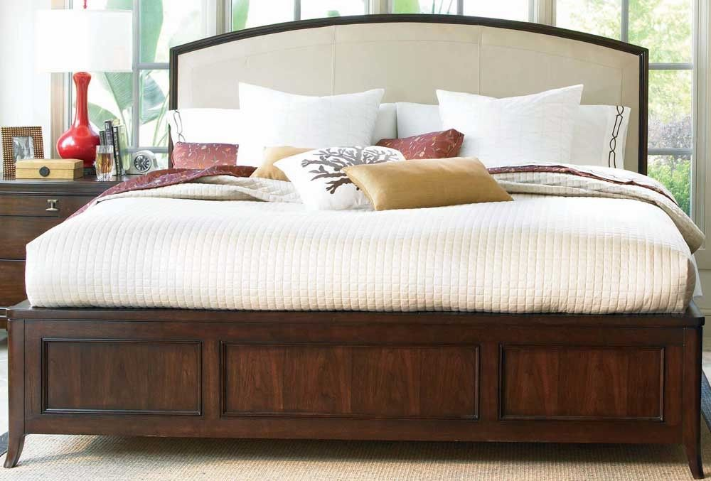 Better Homes And Gardens Bedroom Furniture: UF-838310FR Better Homes & Gardens Modern Outlook Leather
