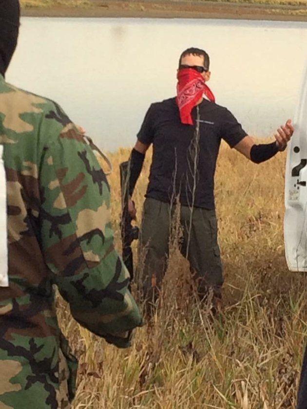 Dakota Access Pipeline Shooting Victim Was An Armed Instigator Protesters Claim Dakota Access Standing Rock Dakota Pipeline