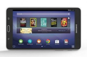 Samsung Galaxy Tab 4 Nook Goes For Sales For 9 99 News Phones