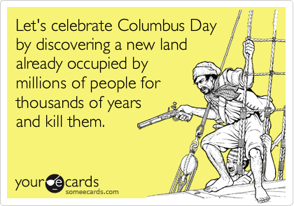 Columbus Day Historical Quotes Columbus Quote Of The Day
