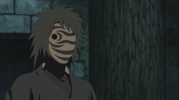 Tobi Naruto Obito Akatsuki Mask Tobimask Obitomask Anime Manga Uchiha Obitouchiha Narutomanga Narutoanime Tobi Uchiha Naruto Drawings Tobi Mask