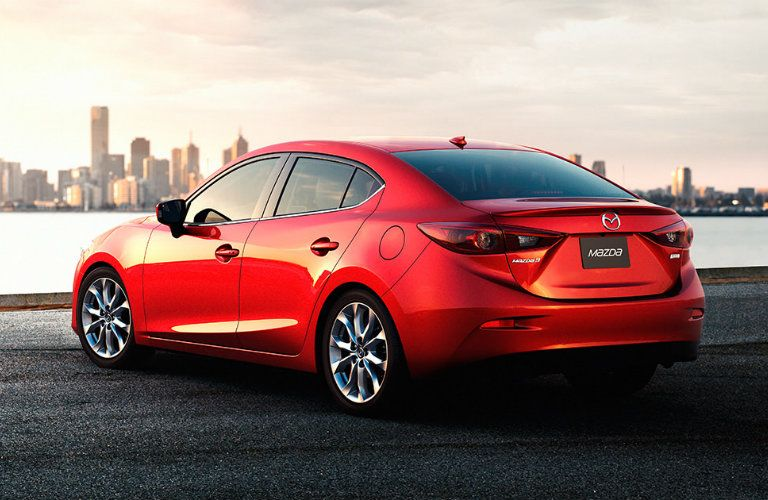 2016 Mazda3 Maintenance Light Reset Mazda 3 sedan, Mazda