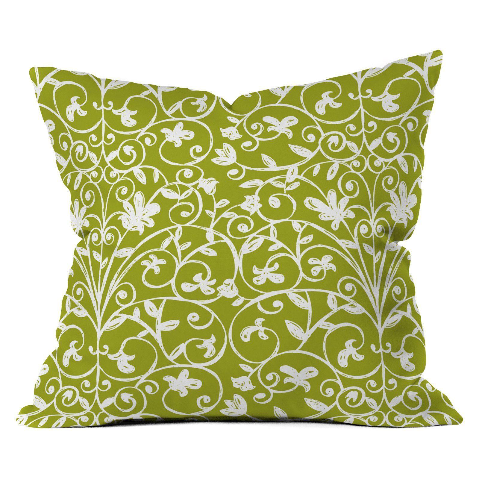 Deny Designs Heather Dutton Carriage House Throw Pillow - 58567-OTHRP16