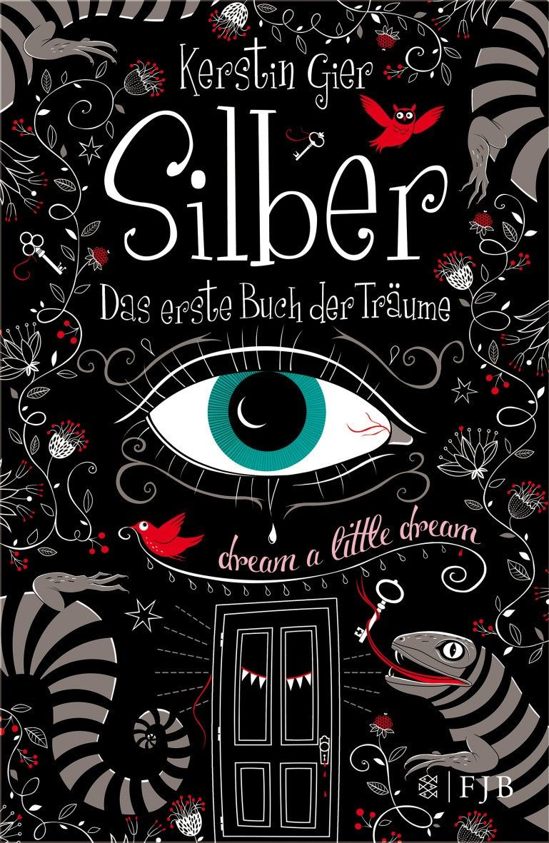 Ka - Sa`s Buchfinder: [Rezension] Silber Das erste Buch der Träume - Ker...