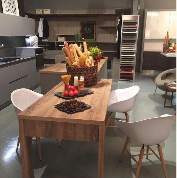The true Italian style. #home #kitchen #lighting #closets #office ...