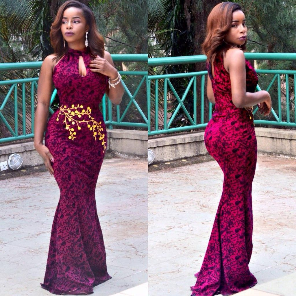 Exceptional wedding guests outfits you would definitely for African wedding dresses for guests