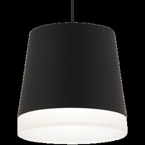 Henrik Grande Pendant Black Black 2700k 90 Cri A21 Led 90 Cri 2700k 120v T20 T24 Ceiling Pendant Lights Ceiling Lights Circa Lighting