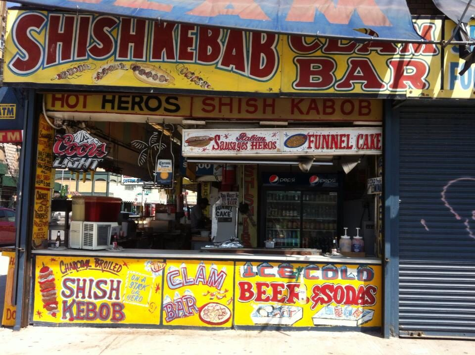 Sweet Coney Island