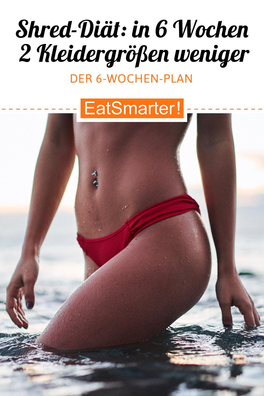 Photo of Schlank in nur 6 Wochen: Taugt diese Diät etwas?