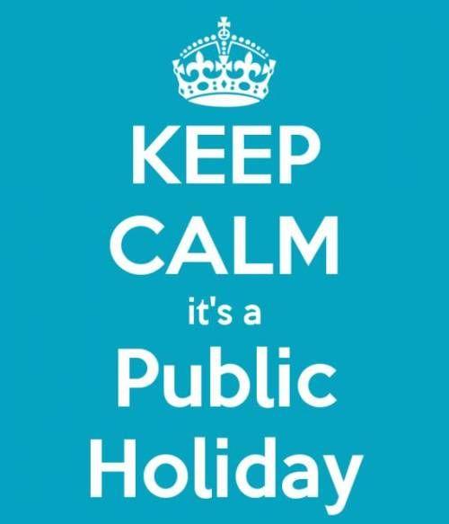 act public holidays 2016 pdf