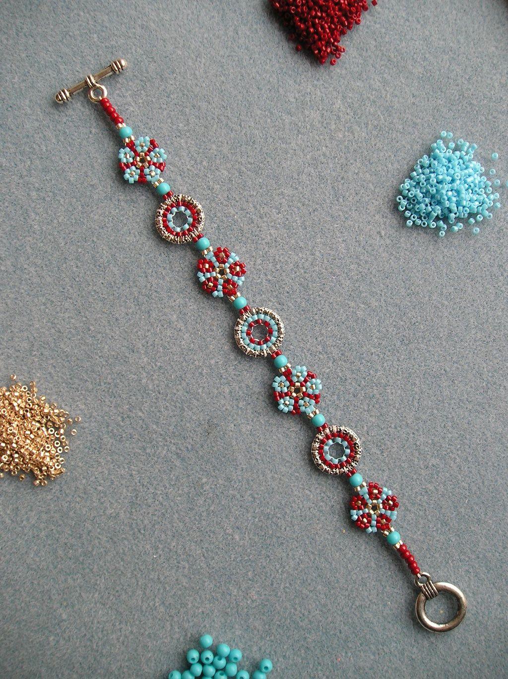 For kia by ldottviantart on deviantart bracelets