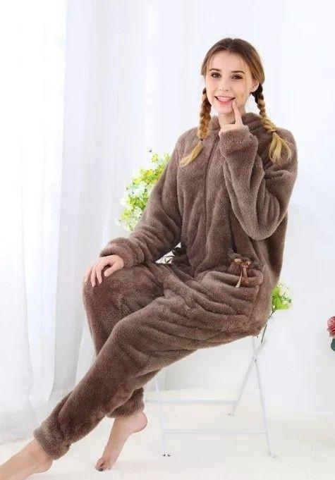 fetish pajamas Girls in