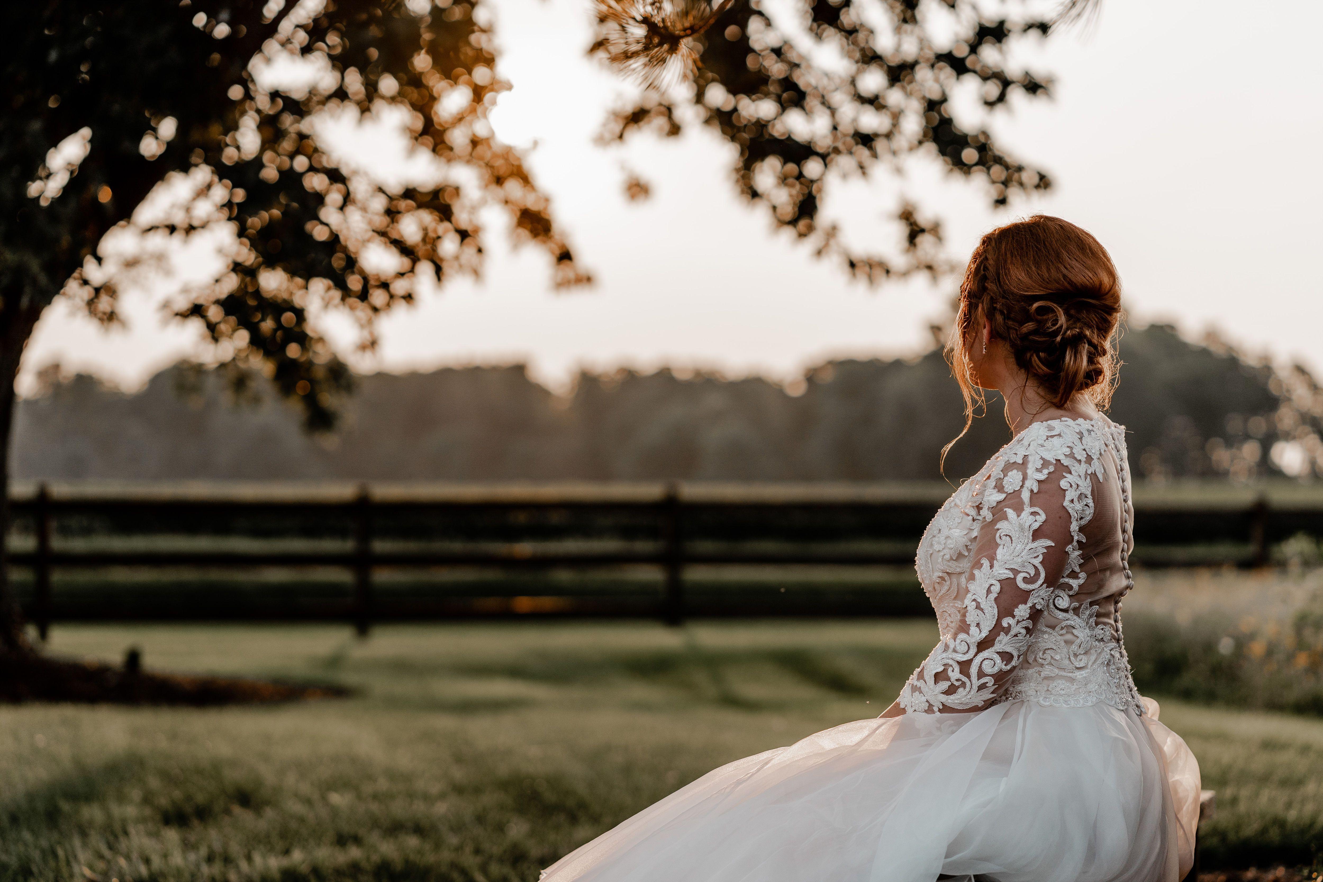Southern California Wedding Photographer | Barn wedding ...