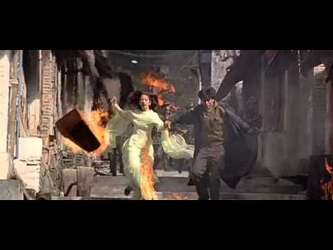 "Dil Se re - Film"" Dil Se, Director: Mani Ratnam, Music and voice: A.R. Rahman, Actors: Shahrukh khan, Manisha Koirala"