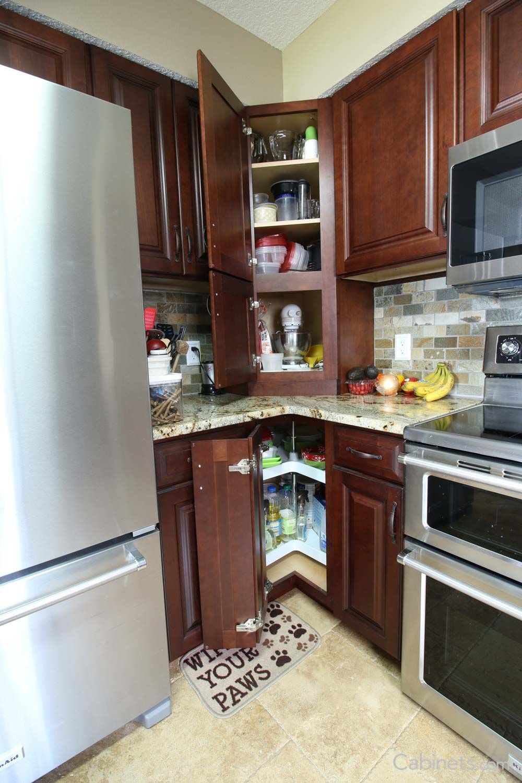 jupiter cherry java coffee glaze kitchen cabinets discount cabinets cabinet on kitchen cabinets java id=41046