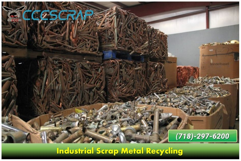 Disposeoff scrap with the buyers and play a role in