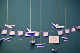 Resultado de imagen de decoraciones marineras para tiendas