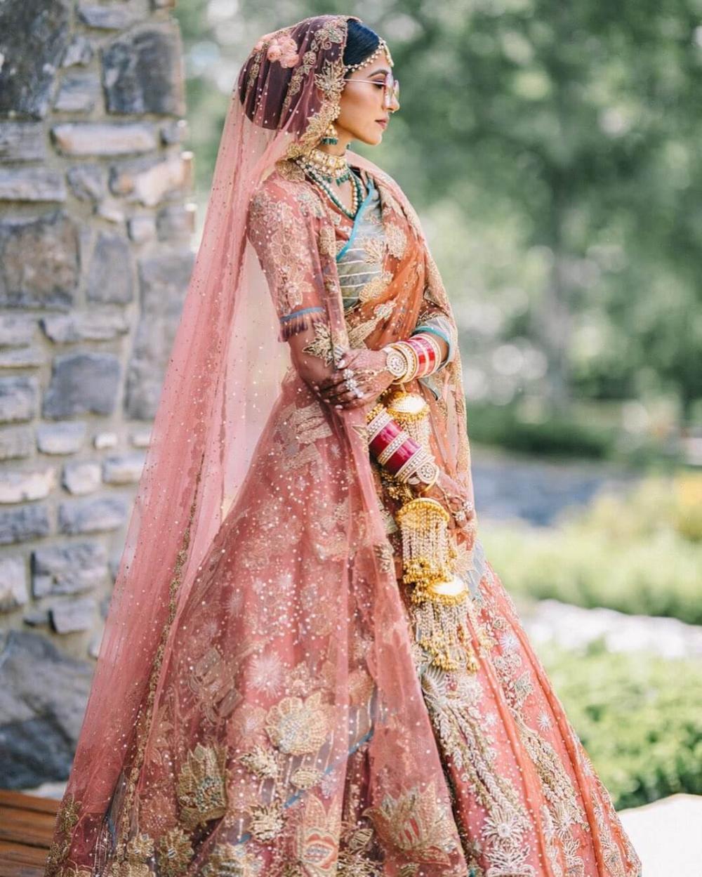 Latest Bridal Lehenga Color Combinations That Are Going To Rule 2020 In 2020 Latest Bridal Lehenga Lehenga Color Combinations Bridal Lehenga Red
