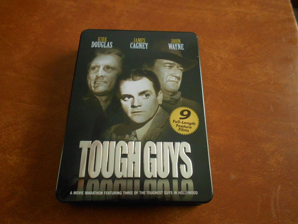Watch Tough as They Come Full-Movie Streaming