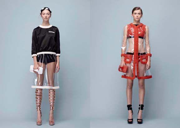 Resultado de imagen de fashion plastic