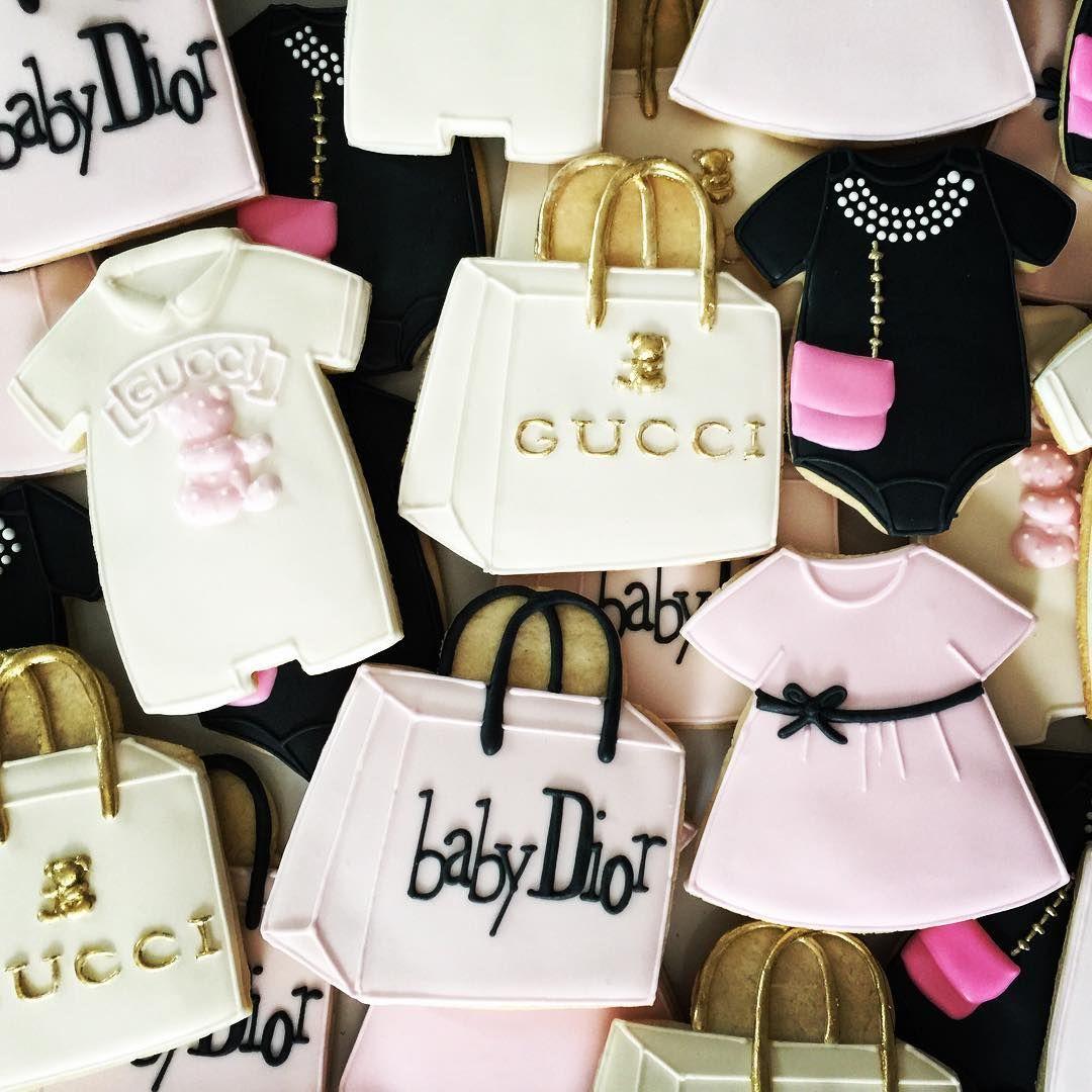 57fcfe91f Gucci Gucci Goo! Designer baby cookies... - Oh