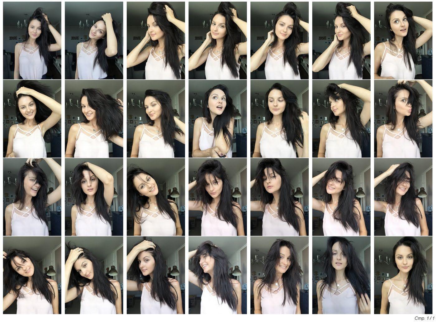 Как освоить азы фотографии девушки долгое