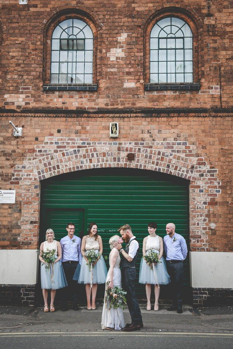 RUSTIC WEDDING IN A BIRMINGHAM ART GALLERY | Birmingham ...