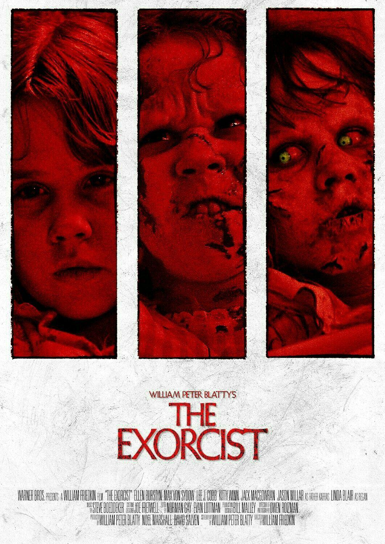 The Exorcist (1980)