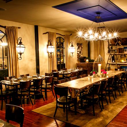 Aqua Blu Restaurant - Toms River, NJ - Brunch menu starts at $25 a person.