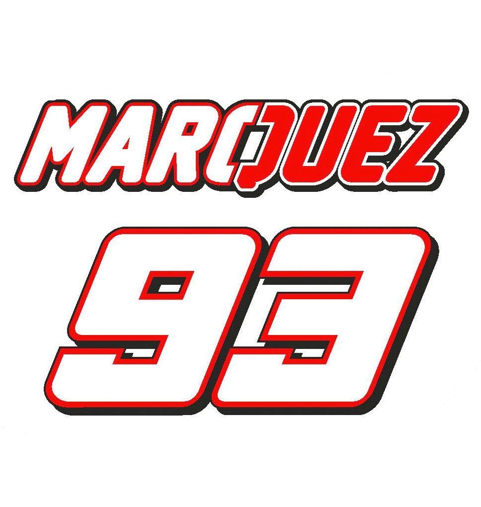 93 Marquez Logo by Otto Lebsack   Logos   Pinterest   Logos