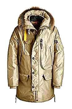 parajumpers kodiak outlet