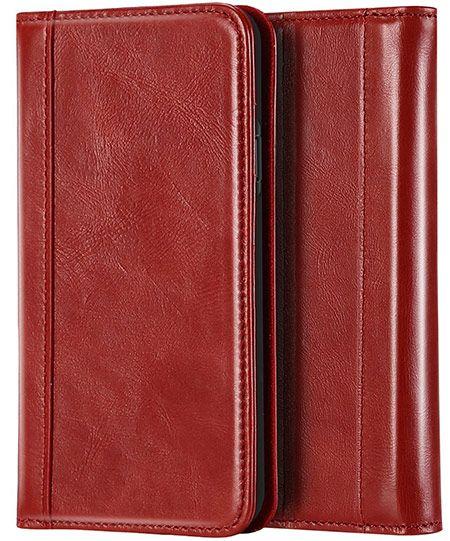 e0a7541185e iPhone X: ProCase Vintage Wallet Case | Apple | Wallet, Iphone ...
