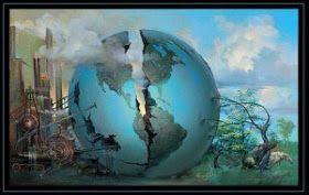 Técnicas de modificación ambiental (ENMOD) como uso bélico y el cambio climático