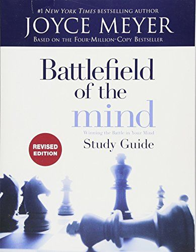 study guide Battlefield of the mind pdf