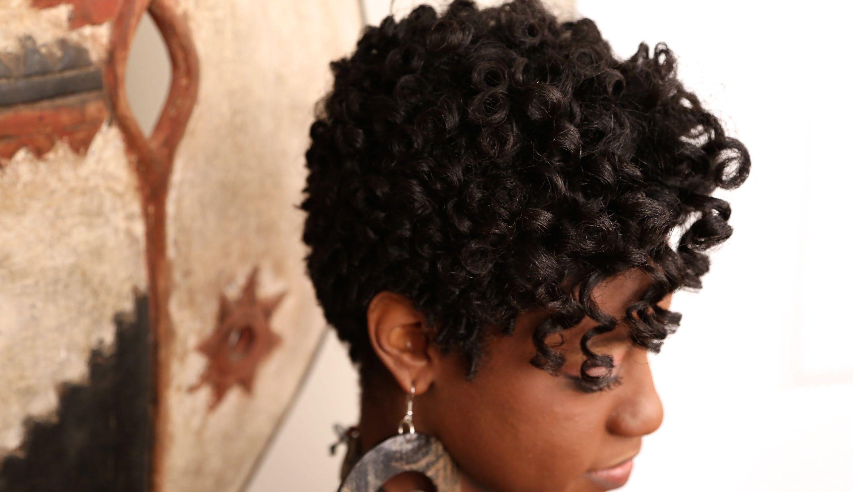 Frisuren 2018 Frauen Naturwelle Frisuren Modrn