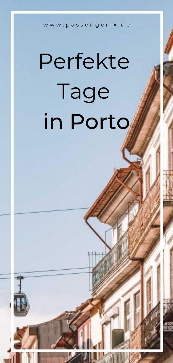 Porto Insider: 21 Tipps und ein No Go für deinen perfekten Kurztrip