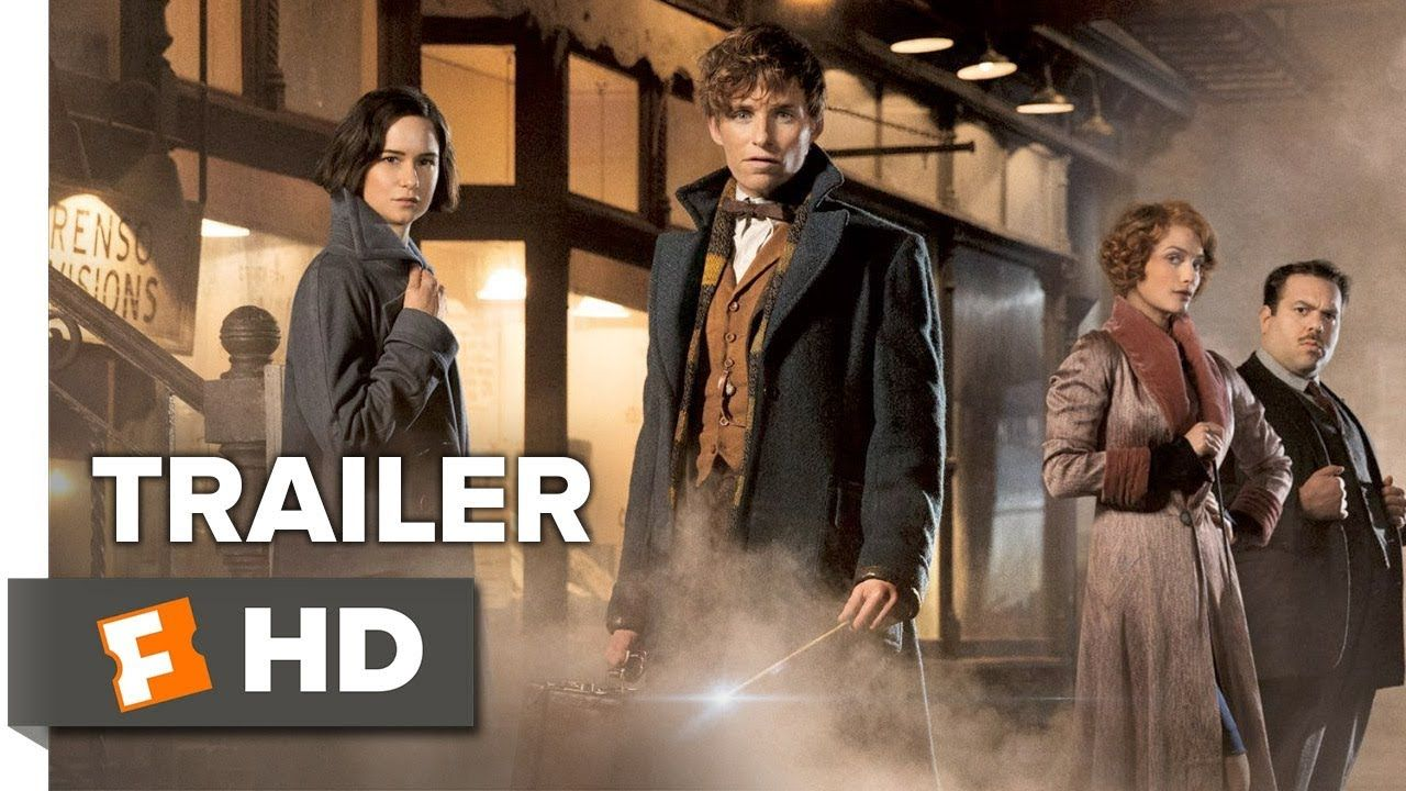 Fantastic Beast and Where to find them 2 Trailer (2018