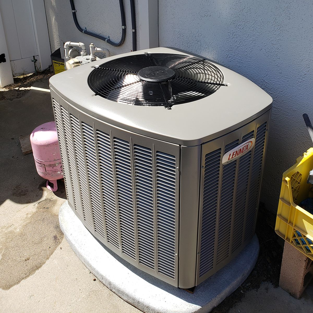 San Diego's 1 Cooling & A/C Services (With images