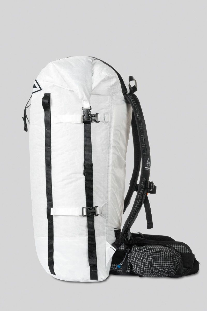 2400 Porter Backpacking Backpacking Packing Padded Compression