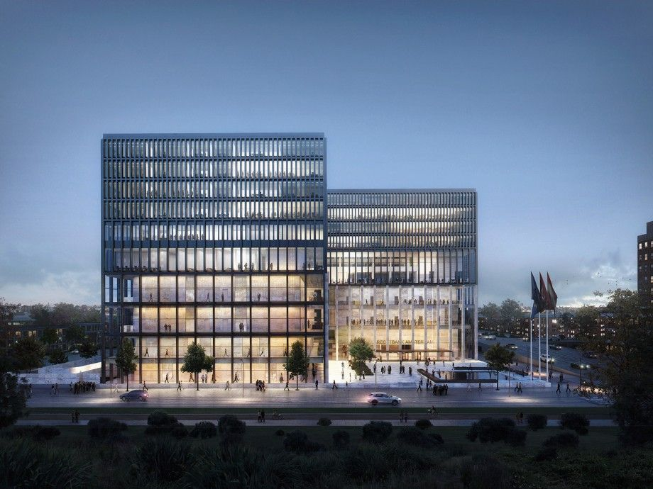 KAAN-Architecten-New-Amsterdam-Courthouse-1 | FACADES ...