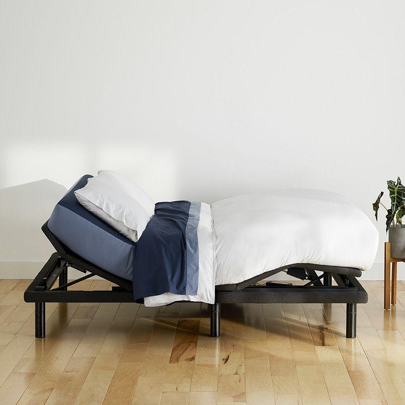 Best Casper Adjustable Pro Bed Frame Adjustable Beds Bed Frame 640 x 480
