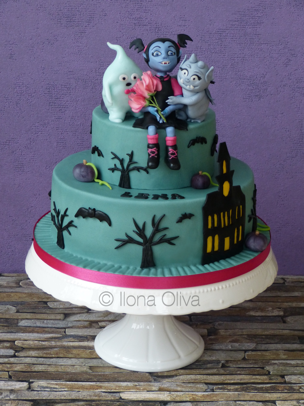 Cake Designs And Pictures