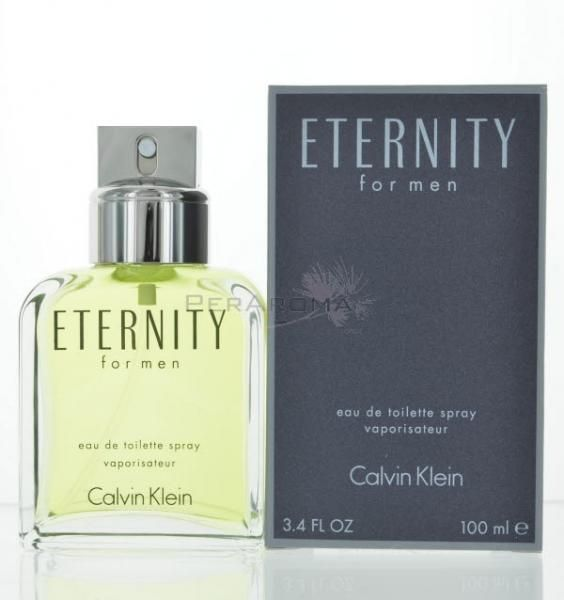 Eternity By Calvin Klein For Men Eau De Toilette 3 4 Oz New Fragrance Design Eau De Toilette Calvin Klein