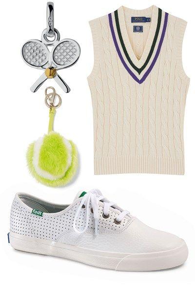 Wimbledon 2016 shopping guide