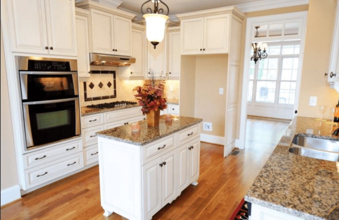 How Much Do Kitchen Cabinets Cost | Repainting kitchen ...