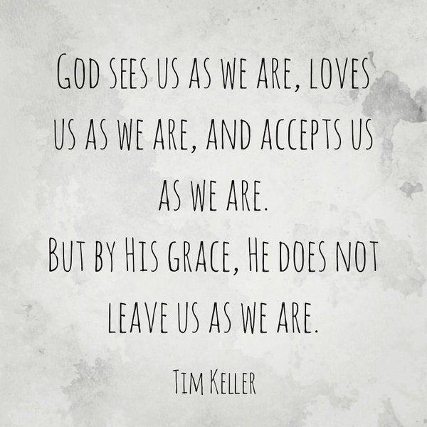 Tim Keller Wisdom On The Gospel Pinterest Tim Keller God And Awesome Timothy Keller Quotes